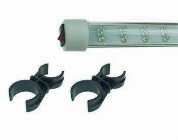 Quest LED Awning Tent Light 12v 240v 150 Super Bright Length