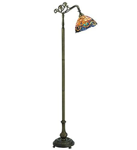 "Meyda Tiffany 120578 Lighting, 63"" Height Finish: Antique from Meyda Tiffany"