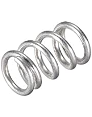uxcell 20pcs Heated Bed Springs for 3D Printer Extruder Compression Spring 7x12mm