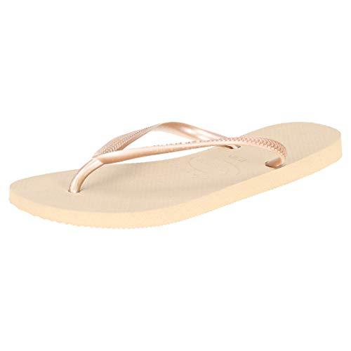 Havaianas Women's Slim Flip Flops