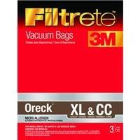 3M 68710-6 Fltret Bag Oreck -