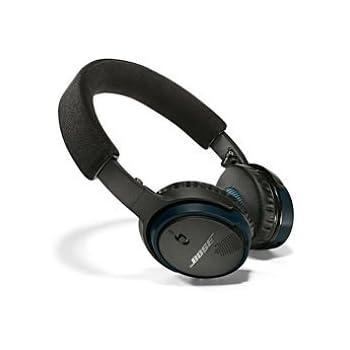 Amazon.com: Bose SoundTrue Headphones Around-Ear Style