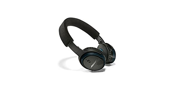 Bose Soundlink - On-Ear Auriculares (Bluetooth) Color Negro: Bose: Amazon.es: Informática