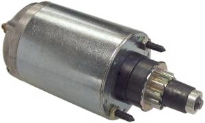 Stens 435-107 Mega Fire Electric Starter, Replaces Ariens...