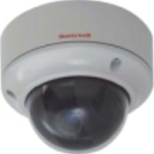 HONEYWELL VIDEO HD4MDIH RUGGED TRUE D/N VANDAL DOME NETWORK CAMERA