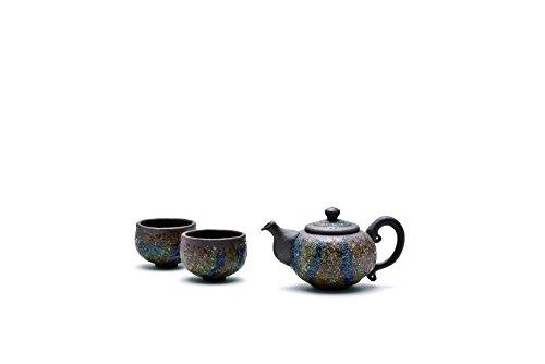 Adeline Ceramic Teaware By Lin's Ceramics Studio, Studio Ser
