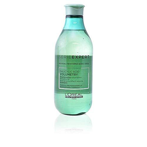 Loreal Professionnel Paris Serie Expert Volumetry Shampoo - 300ml / 10.1fl.oz