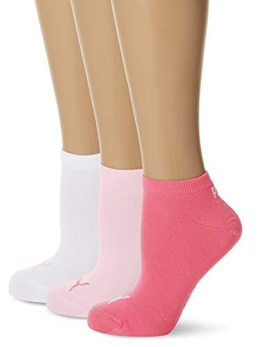 PUMA Sneaker Socken 3er Pack Invisible