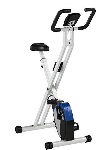 ProGear 225 Folding Magnetic Upright Exercise Bike with Heart Pulse by ProGear (Image #11)