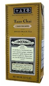 Tazo Tea Latte Chai Org by TAZO