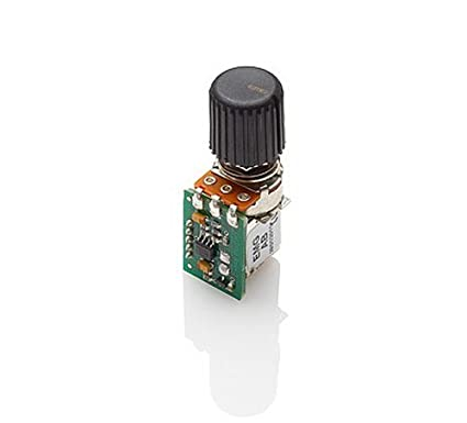 Amazon.com: EMG AB Afterburner 20dB Gain Boost Potentiometer: Musical Instruments