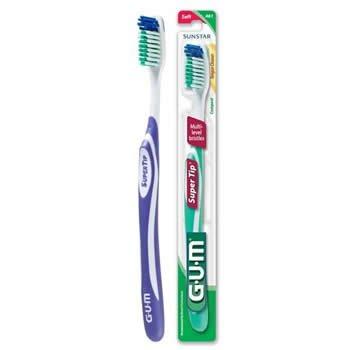 gum super soft toothbrush - 6