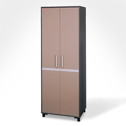 Ou0027Sullivan #40454 Lam Storage Cabinet