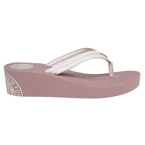 Pale Rose Dkny Jones Sandals Dkny Jones IwwRxX8q