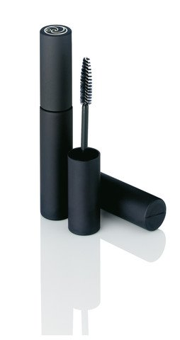 (Living Nature Thickening Mascara - Blackened Brown)