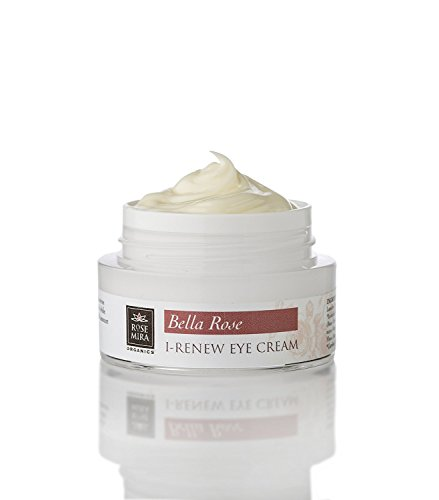 Rose Mira Organics Bella Rose I Renew Eye Cream