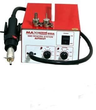 Seamec India Saemec India Auto-Cut 850A SMD Rework Station MAXX PAMMA Price & Reviews