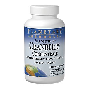 Full Spectrum Cranberry Concentrate
