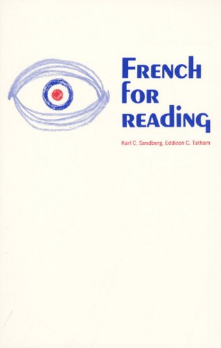 French for Reading (Best Way To Learn To Read French)