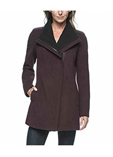 Andrew Marc Ladies' Jacket (Small, Burhundy) ()