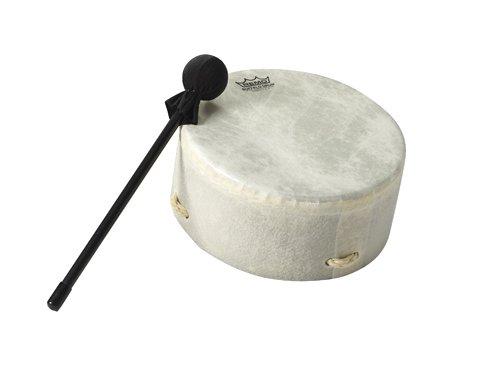 Remo E1-0308-00 Standard Buffalo Drum, 8