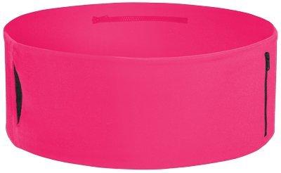 日本未入荷 スポーツウエストポーチ ウエストベルト THE Pocket TUBE [ザチューブ] B00TGSX6P8 [ザチューブ] Pink/Black Zippers Black & Black Pocket Medium/ Large Medium/ Large|Pink/Black Zippers & Black Pocket, キョウタンゴシ:43b10625 --- arianechie.dominiotemporario.com