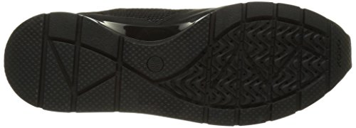 Geox D Shahira B, Zapatillas para Mujer Negro (blackc9999)