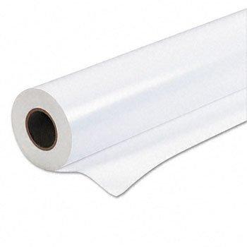Epson Premium Semi-Gloss Photo Paper PAPER,PREM,SEMGLSY,44X100 RC 73-4836 CM (Pack of2) - Epson Prem Photo Paper