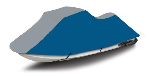 Blau Grau 600 Denier Jet Ski PWC 42085000 Bezug Passt Sea Doo Bombardier GTX Limited 1999 von 96 sbu-bud