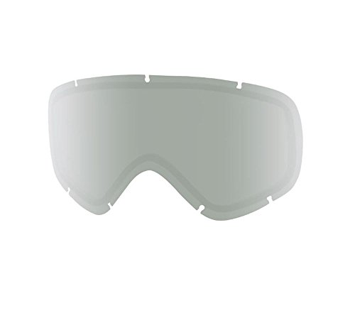 Anon Helix 2.0 Snow Goggle Replacement Lens Silver - Helix 2.0 Anon