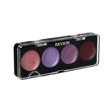 Revlon Illuminance Creme Eye Shadow Wild Orchid (2-pack)