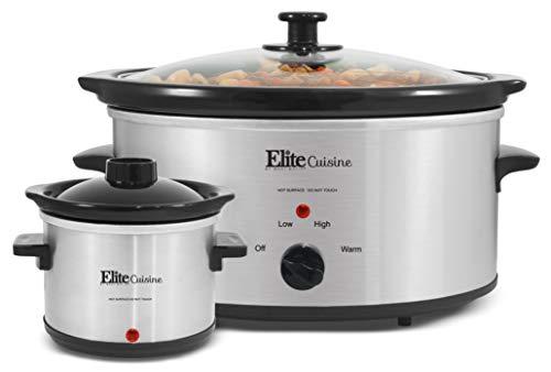 Elite Gourmet Maxi-Matic MST-500D Review