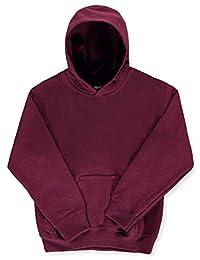 Gildan Basic Fleece Unisex Hoodie