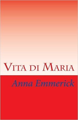 Libro Maria (Italian Edition)