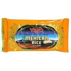 Vigo Mexican Rice, 8 oz (Mexican Rice)