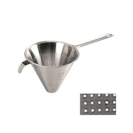 De Buyer - Pasapurés Profesional, (Perforaciones 1,5 mm)