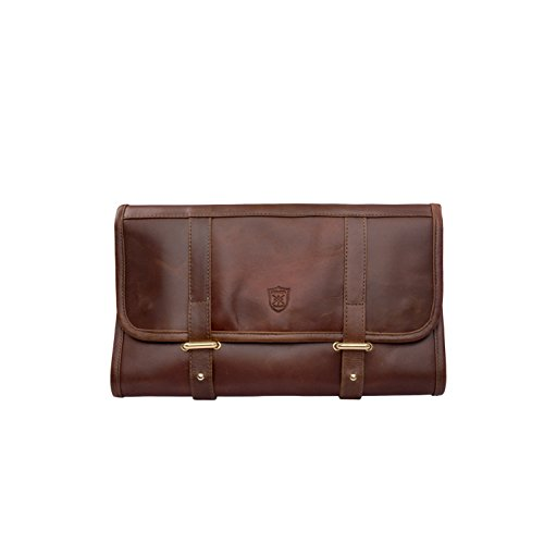 Royal Hanging Toiletry Bag by Danka Boutique