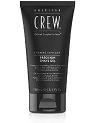 AMERICAN CREW Shave Precision Gel, 5.1 Fluid Ounce