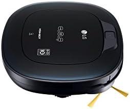LG VSR6600OB - Hombot Turbo Serie 7. Robot aspirador, color azul marino y negro: 396.75: Amazon.es: Hogar