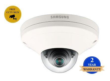 Samsung SNV-1080R IP Camera Drivers for Windows XP