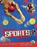 Sports, Geoff Tibballs, 1422220729