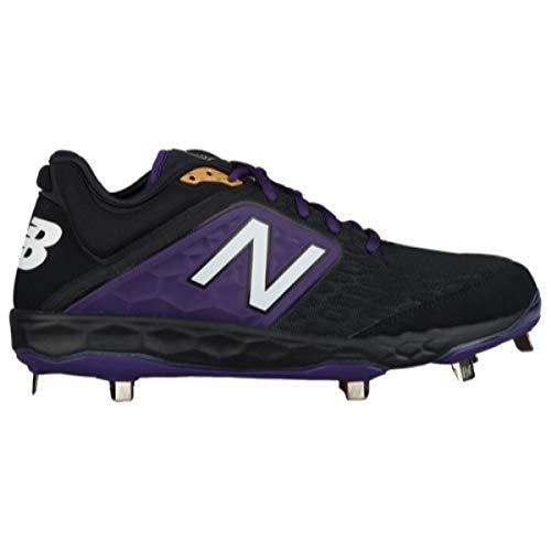 (ニューバランス) New Balance メンズ 野球 シューズ靴 3000v4 Metal Low [並行輸入品] B07GDJKDQ3 14