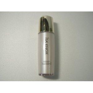 Korean Cosmetics_Isa Knox Ageless Serum Foundation #21 Soft Skin Beige