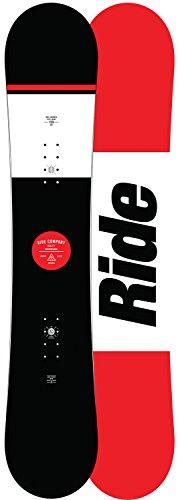 Ride Men's Agenda: Snowboard Board