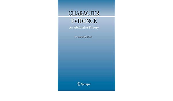 The burdens of proof : discriminatory power, weight of evidence, and tenacity of belief /