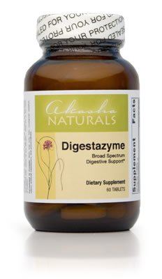 Amazon.com: digestazyme: Health & Personal Care