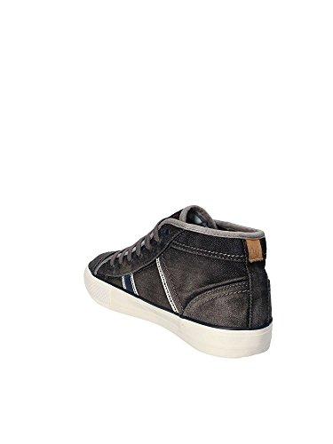 WM181032 41 Wrangler Sneakers Uomo Grigio BwxzURqS