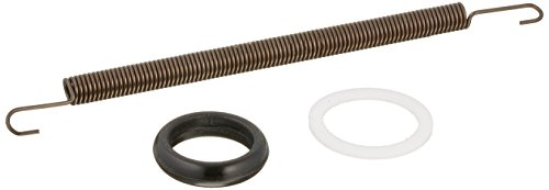 (Traxxas 5254 Header Spring with Gaskets, TRX 2.5, 2.5R, 3.3)