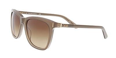 Calvin Klein CK8510S 29260 Mushroom Square Sunglasses