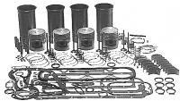 ENGINE KIT (8n Carburetor Rebuild Kit compare prices)